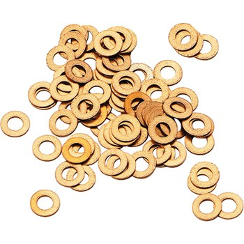 Proline washers 2.34 / 2.5 mm
