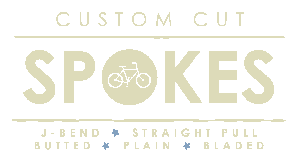 Custom Cut Spokes for Bicycles, E-Bikes and Scooters